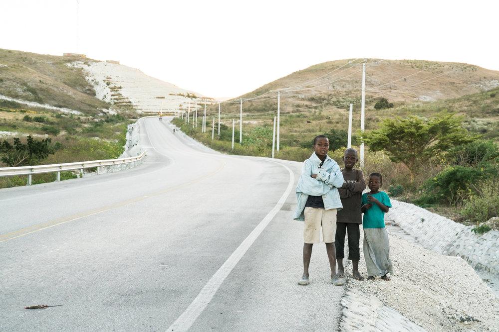 RUN ACROSS HAITI - SIGN UP FOR 2019 | INFO