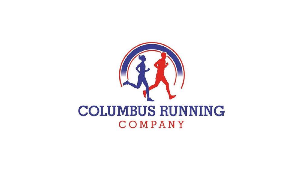 Copy of Columbus Running Company