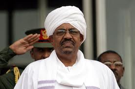 Sudan Dictator Omar al Bashir