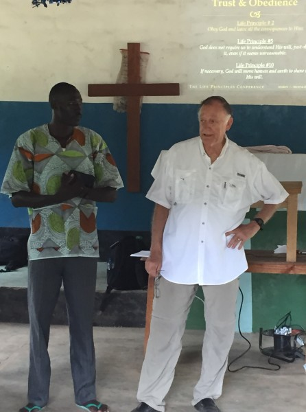 Bill Loveless Go Ministries