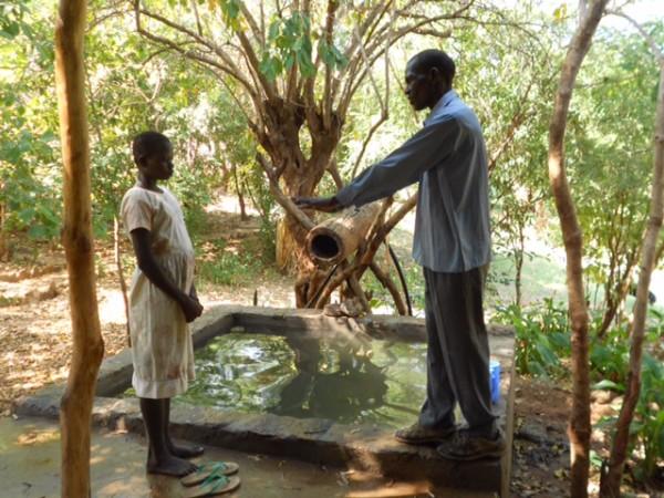 Baptism Photo 1