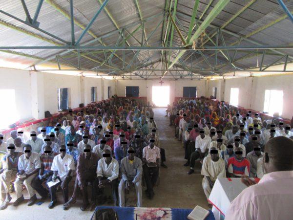 Exhorting Pastors