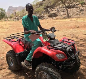 Dr. Ahmed gets a quadbike.jpg