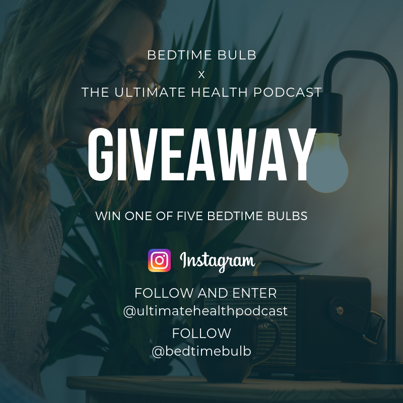 Ultimate Health Giveaway