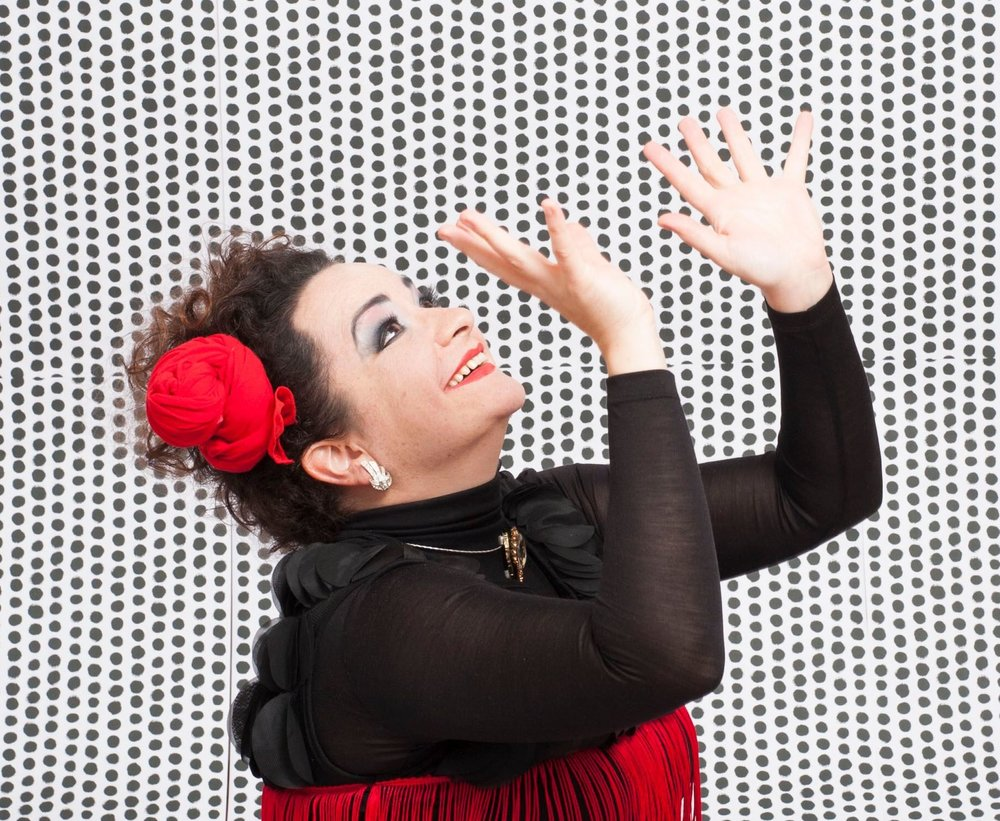 Lisa Smirnova - Featured Pianist