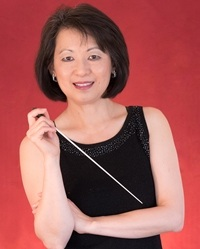 Judy Lam - Artistic DirectorEMAILJudy Lam has conducted flute ensembles, chamber groups, choruses, and musicals, many of which featured her original ensemble arrangements. She has performed with Hong Kong Philharmonic Orchestra and the Hong Kong Youth Orchestra. She has received coaching from Jacqueline Pullinger, MBE; Jane Loschen; Hans Jürgen Möhring, former principal flautist of the German Cologne Chamber Orchestra; and Peter Lloyd, former principal flautist of the London Symphony Orchestra. She received her music education from the University of California in Los Angeles. Since moving to Fremont in 1990, she has been keeping a busy schedule teaching and nurturing a new generation of flautists. She is the Director of Virtuoso International Flute Ensemble, which dedicates their performances to serve the community with the gift of music. She serves as a school band consultant with the Fremont Unified School District coaching young flautists in elementary, middle, and high schools. She is also the recipient of the 2015 Alameda County Arts Leadership Award.
