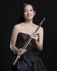 Grace Lai - Associate DirectorEMAILGrace Lai holds a Doctorate of Musical Arts in Flute performance from the University of Missouri – Kansas City. Lai is on the faculty at West Valley-Mission Community College District, is Music Instructor of Fremont Education Foundation and Flute Coach of La Honda Music Camp. As an avid performer, she has performed with the multiple Grammy award winning contemporary chamber music group Eighth Blackbird, the Kansas City Musica Nova, the Los Angeles New Century Players, and the Fremont Symphony. Dr. Lai has been the recipient of numerous awards, including the Yamaha Outstanding Musicians Scholarship, the Mu Phi Epsilon Merle Montgomery Grant Doctural, the Mu Phi Epsilon Summer Festival Award, the UMKC Women's Council Graduate Assistance Fund, and the UMKC Conservatory Women's Association Anniversary Scholarship.