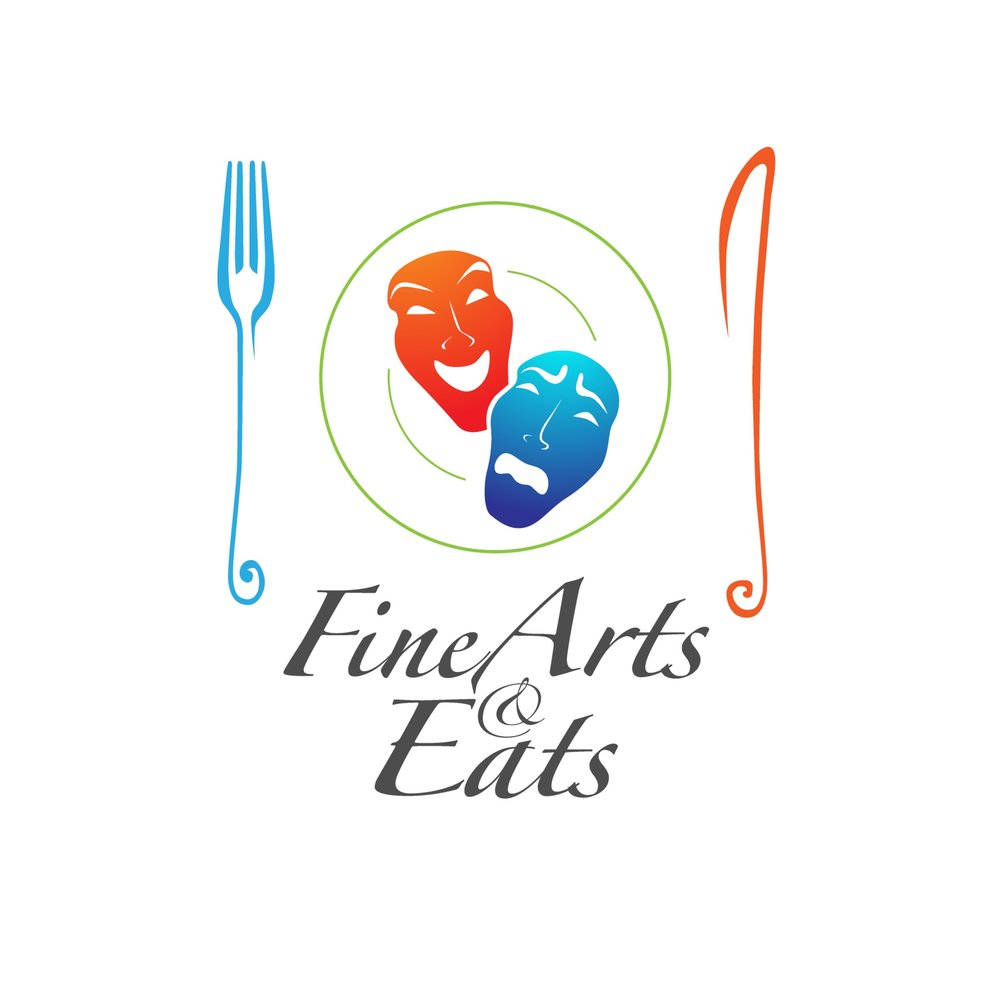 Fine Arts and Eats Card