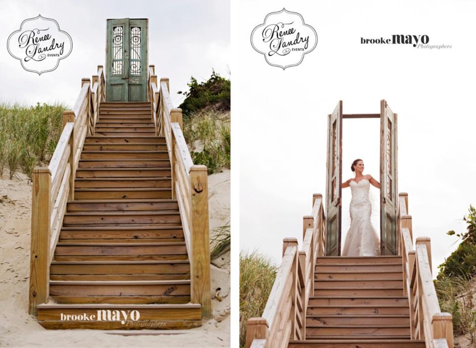 rle stairway