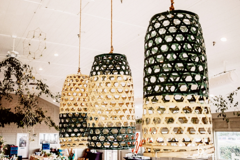 renee landry events cane lighting hanging pendant chandelier basket woven wicker rattan decor for wedding rentals.jpg
