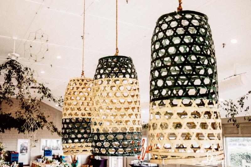 renee landry events cane lighting hanging pendant chandelier basket woven wicker rattan decor for wedding rentals.jpg
