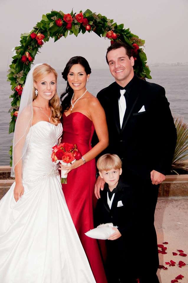 Dalice, Kendra and Bryan and my son Dylan.jpg