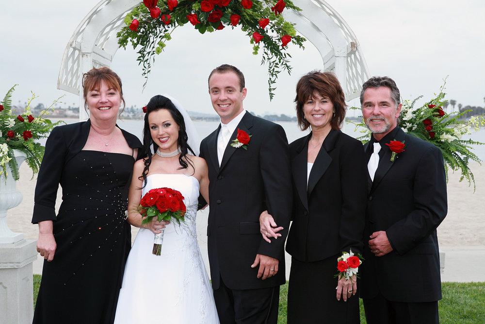Sandy, Steve, Samantha, Jesse and Shannon .JPG