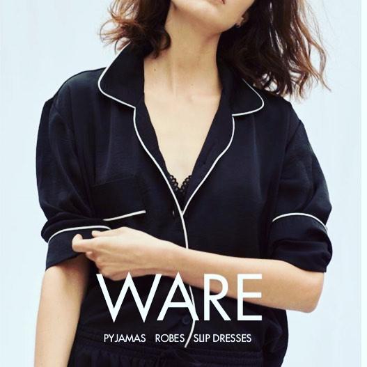 We love making women (& men & any human who wants to wear Ware) feel damn good.  Happy  #internationalwomansday 💪⚡️💕 #womeninbusiness #genderequality #loveyourself #sustainableluxury