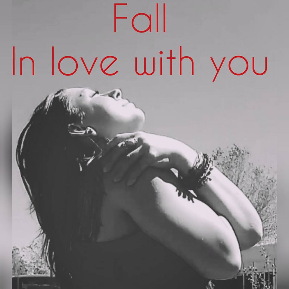 It is time to fall in love with you!  You are worth it!