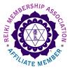 Reiki Member Associate 2017