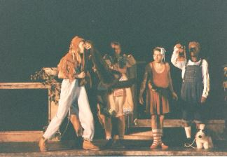 A Midsummer Night's Dream, 1997