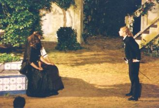 Twelfth Night, 1998