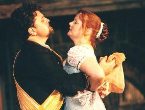 Othello, 2001