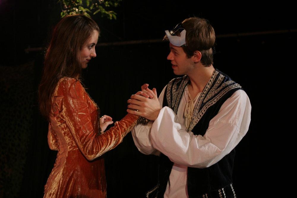 Romeo & Juliet, 2005