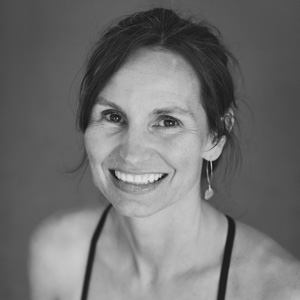 Tara Casagrande, Owner + Fitness Instructor