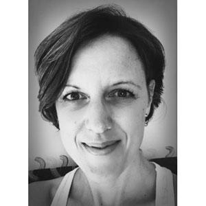 KAY SIDAHMED, Yoga Instructor