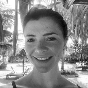 Tess Dorrier, Yoga Instructor
