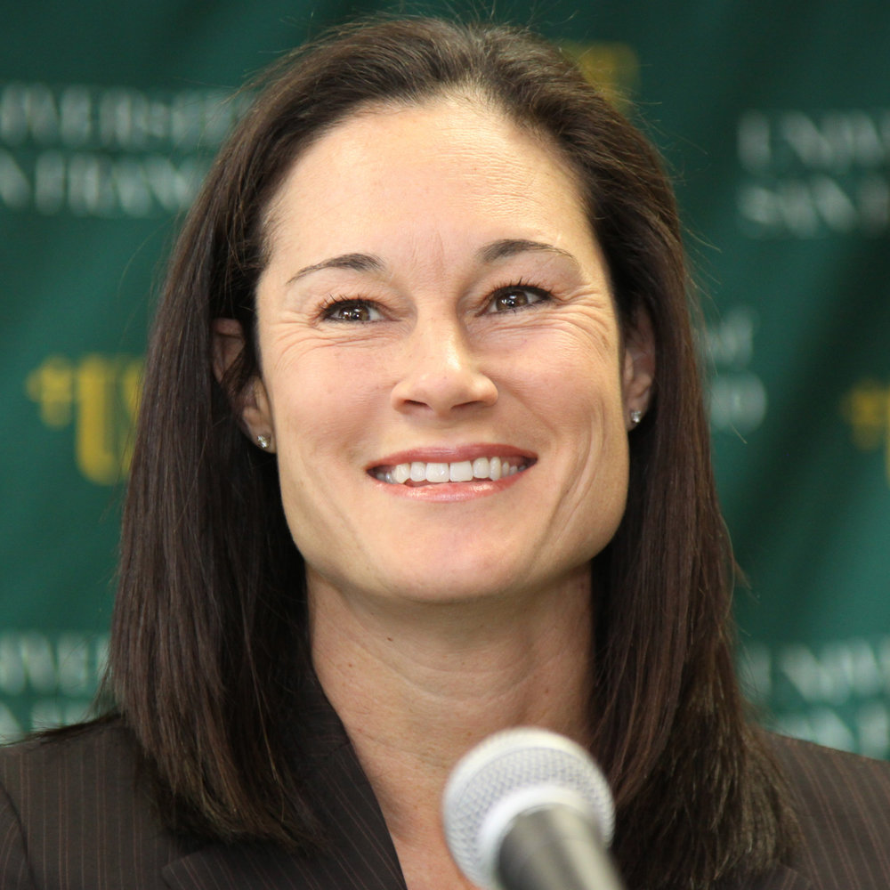 Jennifer Azzi   Winner of Olympic Gold Medal at the 1996 Olympics in Atlanta, Stanford National Championship, Two World Championships, the Naismith Award, and Wade Trophy.