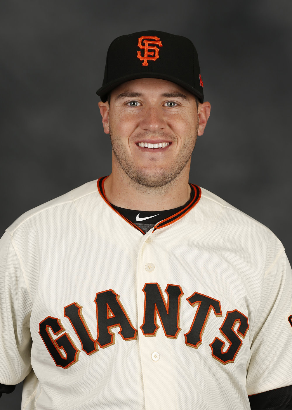 Ty Blach   Ty Blach was drafted by the San Francisco Giants in 2012 and joined the big league club in 2016.  In 2017, Blach tied for second on the Giants in wins and placed third in innings pitched. He also led all rookies in innings pitched. On June 2, he tossed a complete-game shutout against the Phillies.