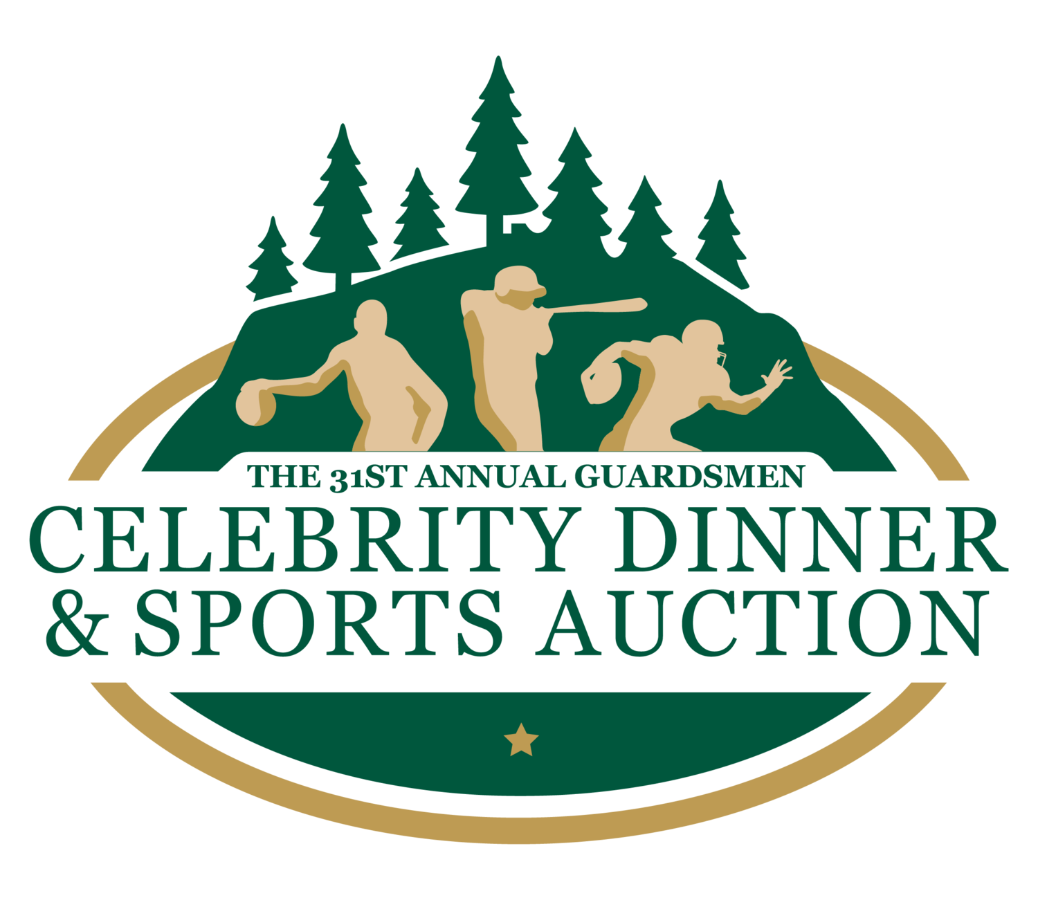 The Guardsmen Celebrity Dinner & Sports Auction