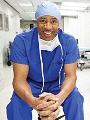 Dr. Warren Strudwick