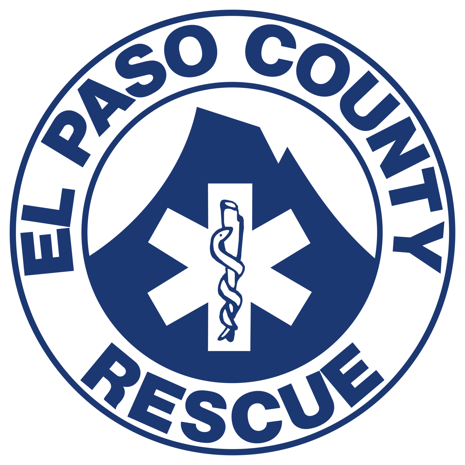 El Paso County Search and Rescue