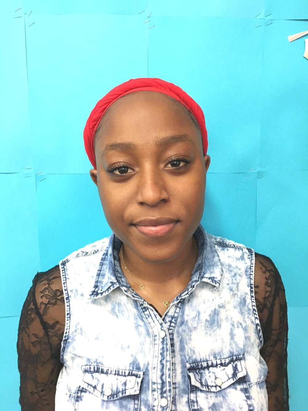 Edith O. - Congratulations Edith Osazee! Edith joined Youth Enrichment Services in January 2019 with the goal of attaining her GED. Although Edith is originally from Nigeria and moved to the United States this past year, her drive and motivation helped her overcome all the challenges that got in her way. On May 8th, 2019 Edith successfully passed the final section of her GED exam! Her future plans include attending Chabot College to work on her AA degree and eventually transfer to another college. You're awesome Edith! Keep it up!