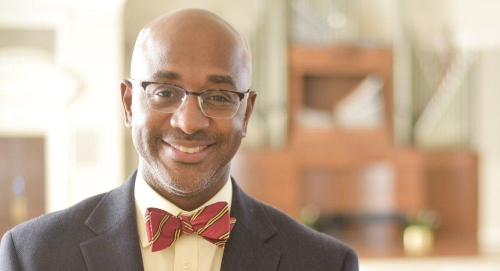 Rev. Elliott S. Robinson, JD, MDiv