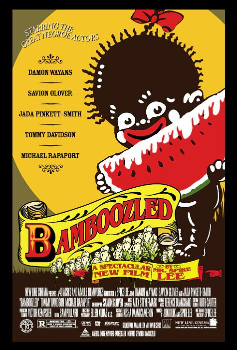 "Spike Lee's ""Bamboozled"""