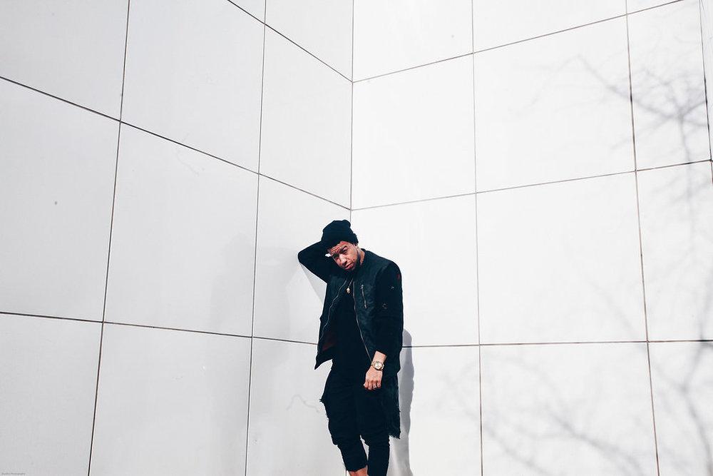 Xavier BLK