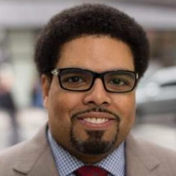 - Darrick Hamilton, PhDDir., Doctoral Program in Public and Urban PolicyThe New School