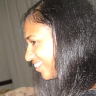 - Ariana LaBarrieAcademy 2008/09