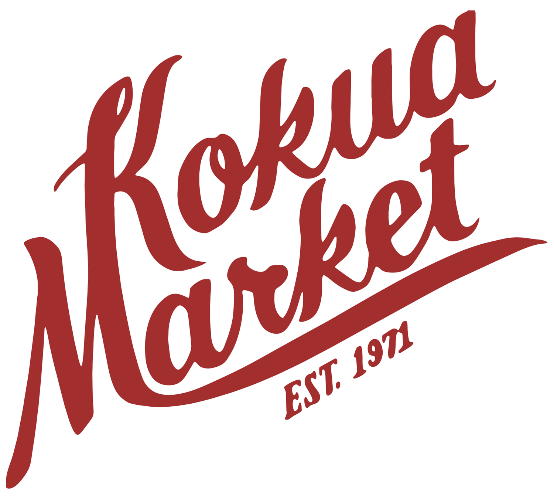 Bulk Products — Kokua Market