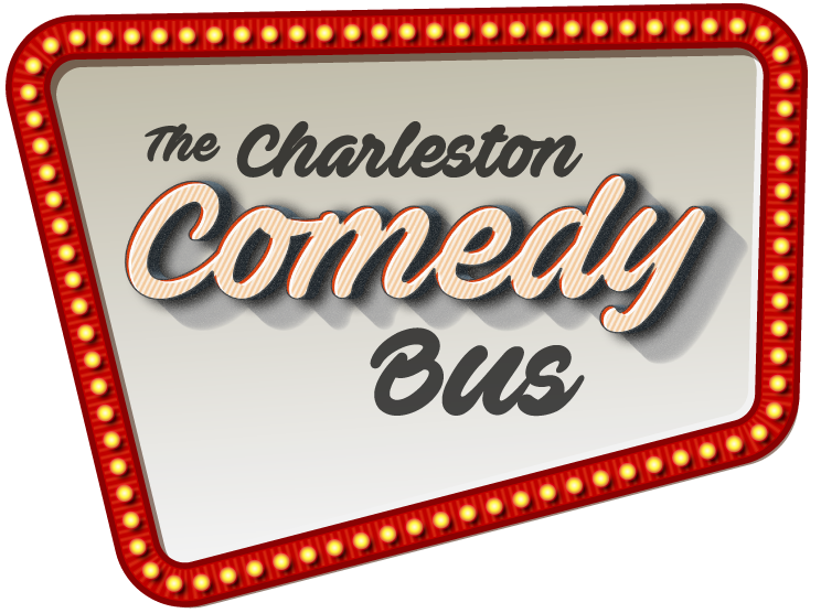 Charleston Comedy Bus