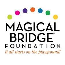 Committed to bringing truly inclusive and innovative Magical Bridge Playgrounds to select Bay Area communities.