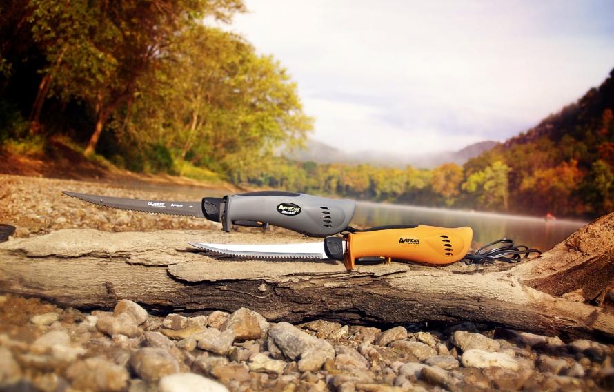American Angler Pro & Pro Titanium