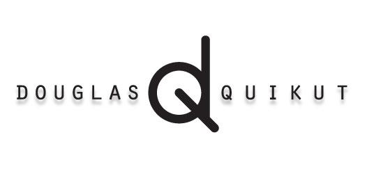 Douglas Quikut Logo