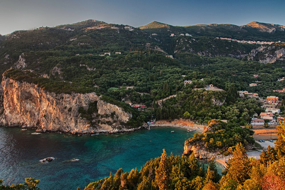 Corfu travel tips and hacks