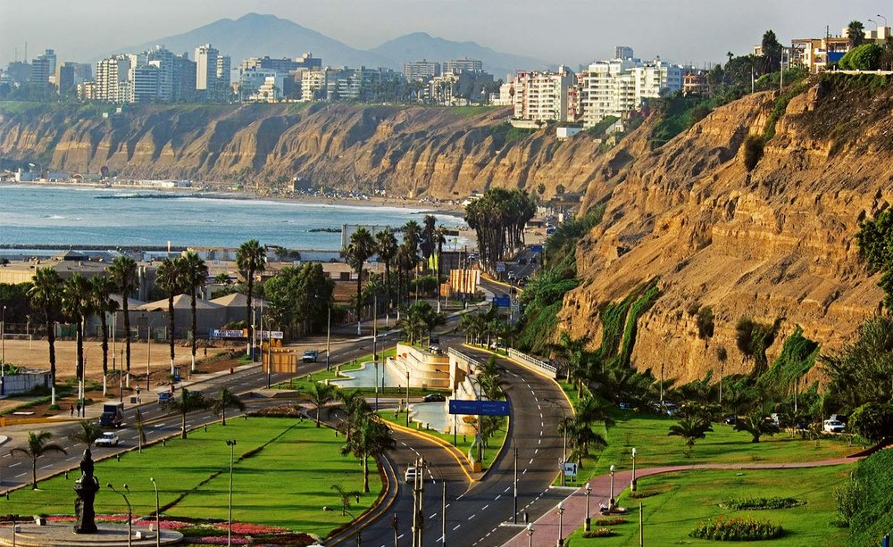 Lima Peru Travel Tips