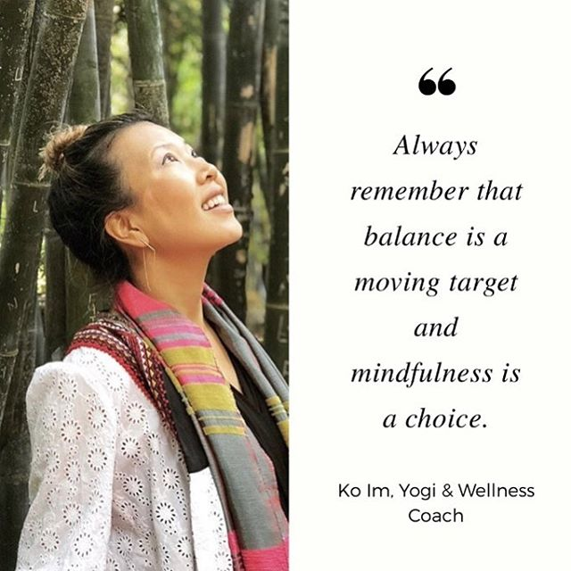 As we gear up for the new year, don't just set resolutions, shift your mindset. If you consistently rebalance your life and choose to be mindful  every day, you will find yourself on the fast-track to achieving your goals.