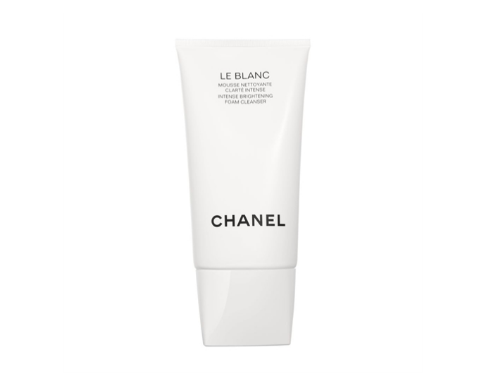 Chanel Face Wash $60