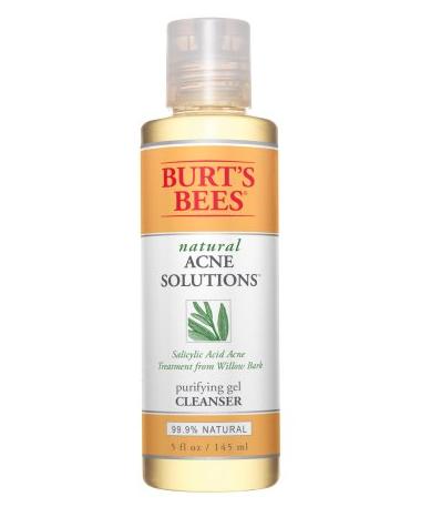 Burt's Bees Acne Wash $9