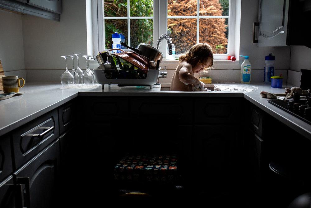 Hazel in Sink.jpg