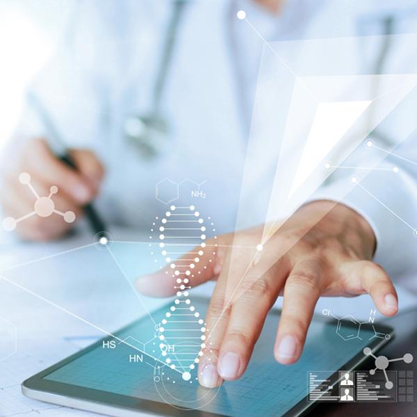 SkyNet Health -